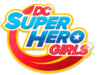 LEGO DC SUPER HERO GIRLS.