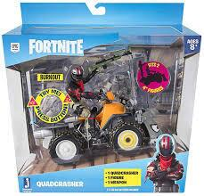FORTNITE Quadcrasher Vehicle