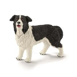 Schleich Border Collie.