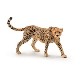 Schleich Cheetah female.