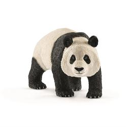 Schleich Giant panda, male.