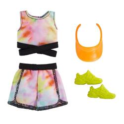 Barbie Fashion and Accessories Complete Look CDU