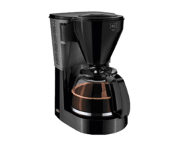 Melitta Kaffemaskine Easy - Sort.