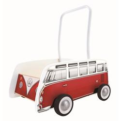Hape VW Bus Walker (red).