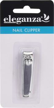 NAILCLIPPER 6CM WITH FILE