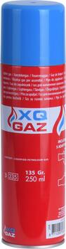 Lighter gas 250 ml.