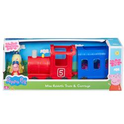 Peppa Pig Train and Carriage