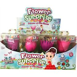 Flowers Surprise W1 12 pcs CDU