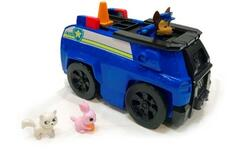 Paw Patrol Roll n Rescue vehicles asst.
