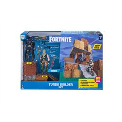 FORTNITE - 2 fig. pack Turbo Builder Set