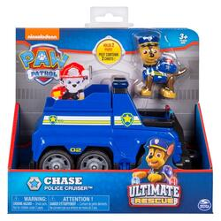 Paw Patrol Ultimate themed vehicles asst