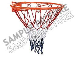 Basketball net/kurv