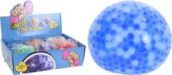 Squeeze ball fluffy 10 cm