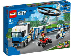 60244 Politihelikoptertransport