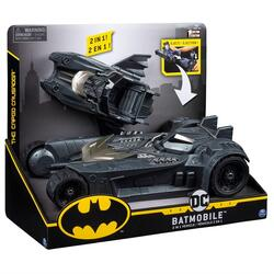 Batman Batmobile for 10cm figures