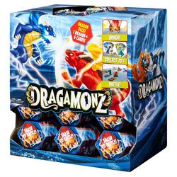 Dragamonz Dragon S1 1 pack asst.