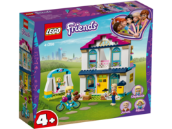 41398 LEGO Friends 4+ Stephanies hus