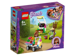 41425 LEGO Friends Olivias blomsterhave