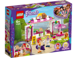 41426 LEGO Friends Heartlake parkcafé