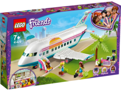41429 LEGO Friends Heartlake flyvemaskine