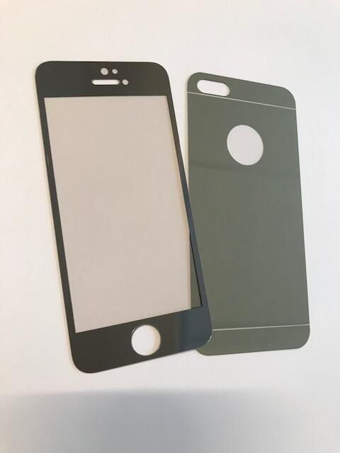 Glass Protection I5 - Gold