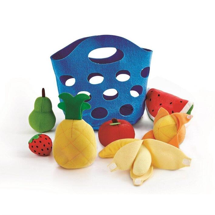 Hape Toddler Fruit Basket