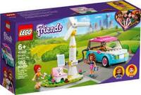 41443 LEGO Friends Olivias elbil