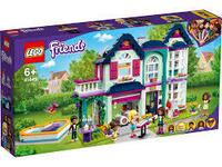 41449 LEGO Friends Andreas families hus
