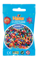 Hama mini perler mix - 501-00