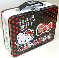 MADKASSE METAL HELLO KITTY