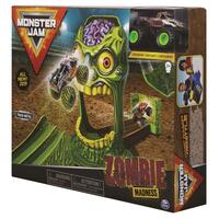 Monster Jan 1:64 Playset