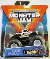 Monster Jam 1:64 Single Pack - Thunder