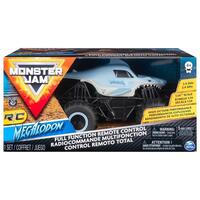 Monster Jam RC 1:24 Megaladon