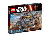75157 LEGO Star Wars Kaptajn Rex's AT-TE