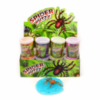 PUTTY SPIDER 7.5cm
