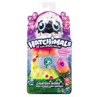 Hatchimals Light up Nest