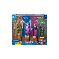 FORTNITE 10 cm Figure 4 Pack squad Mode