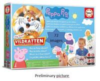 Vildkatten My First Peppa Pig
