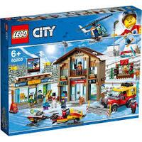 60203 LEGO City Skisportssted