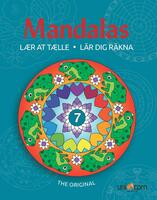 Mandalas - Lær at tælle