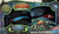 Dragons MEGA Toothless