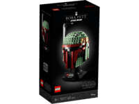 75277 LEGO Star Wars Boba Fetts™ hjelm