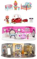 L.O.L. Surprise Furniture with Doll Asst in PDQ-