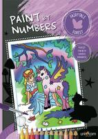 Paint by Numbers - Fairytale Forest