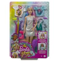Barbie FAB Fantasy Hair Doll 1