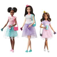 Barbie Princess Adventure Fantasy Doll Asst.
